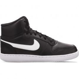 Boty Nike Ebernon Mid Black