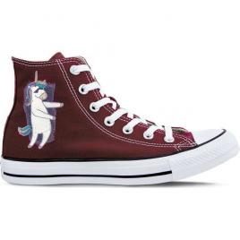 Boty Converse M9613 Print Happy Unicorn