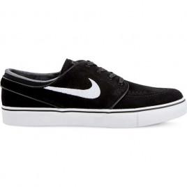 Boty Nike Zoom Janoski Black 333824-067