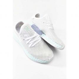 Boty Adidas Deerupt Runner W FtwWht/Grey CG6089