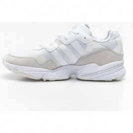 Boty Adidas Yung 96 Ftwr White EE3682