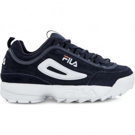 Boty Fila Disruptor S low 29Y Dress Blue