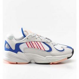 Boty Adidas Yung 1 Crystal White