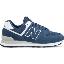 Boty New Balance ML574ESM Blue