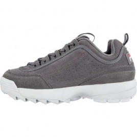 Boty Fila Disruptor S low 6QW Monument Grey