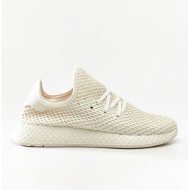 Boty Adidas Deerupt Runner Off White BD7882
