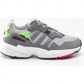 Boty Adidas Yung 96 J Grey DB2802