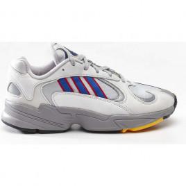 Boty Adidas Yung 1 Grey CG7127
