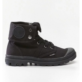 Boty Palladium Pallabrouse Baggy Black