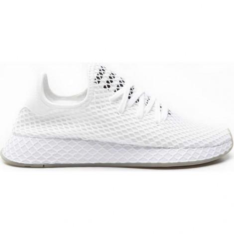 Boty Adidas Deerupt Runner EE5673 White Sesame