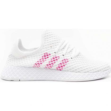 Boty Adidas Deerupt Runner EE6608 White Pink