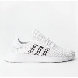 Boty Adidas Deerupt Runner DA8871 White Black