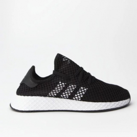 Boty Adidas Deerupt Runner BD7890 Black Cloud White