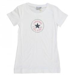 Tričko Converse All Star Vintage Tee white