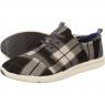 Buty TOMS Plaid Womens Del Rey Sneaker 890