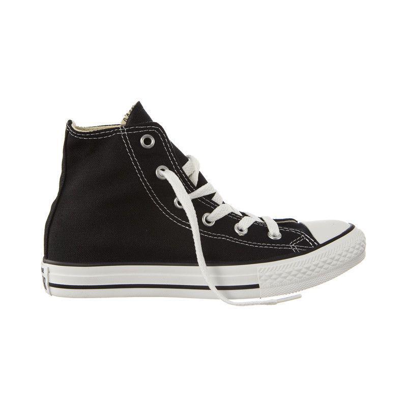 Dětské boty Converse 3J231 Chuck Taylor All Star Black (černé ... 5000d2480d