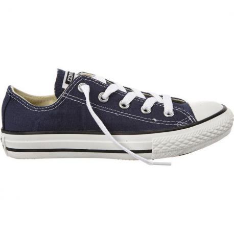 ... Chuck Taylor All Star Navy (modré). Dětské boty Converse 3J237 modré a15544cf78c