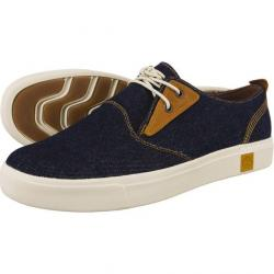 Boty Timberland Amherst Canvas Pto