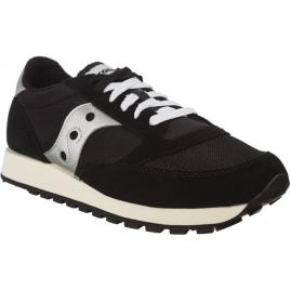 Boty Saucony Jazz Original Vintage Black/White