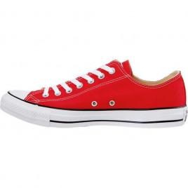 Boty Converse M9696 Chuck Tylor All Star Red (červené)