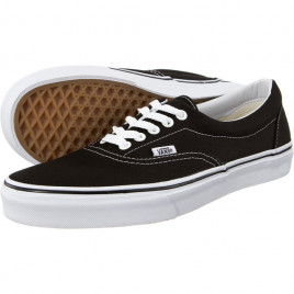 Boty Vans Era Black/White