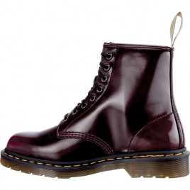 Boty Dr.Martens Vegan 1460 Cherry Red