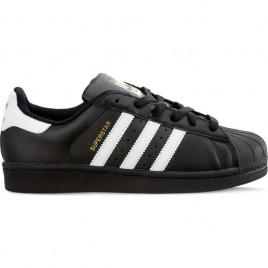 Boty Adidas Superstar Foundation Black/White