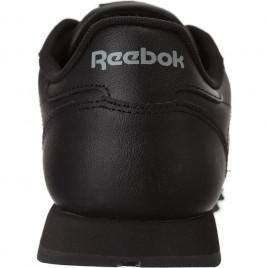 Boty Reebok Classic Leather J Black
