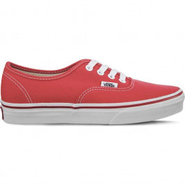 Boty Vans Authentic Classic Red