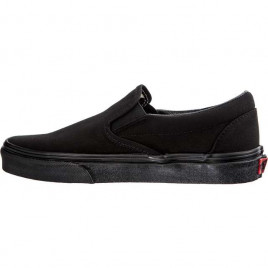 Boty Vans Classic Slip On Black/Black