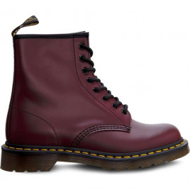 Boty Dr. Martens 1460 cherry red