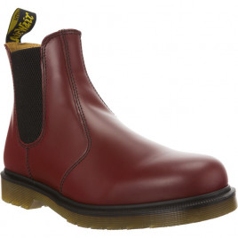 Boty Dr.Martens 2976 Cherry Red
