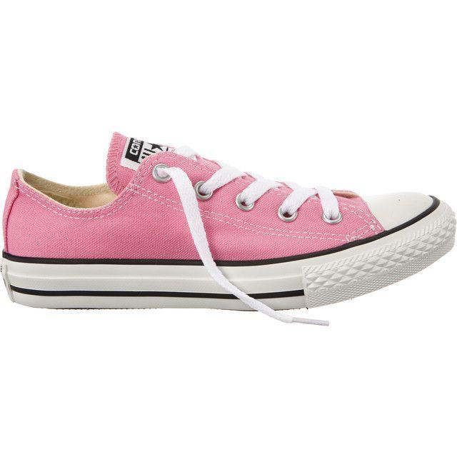 Dětské boty Converse 3J238 Chuck Taylor All Star Pink (růžové) - 28 b155b722ae