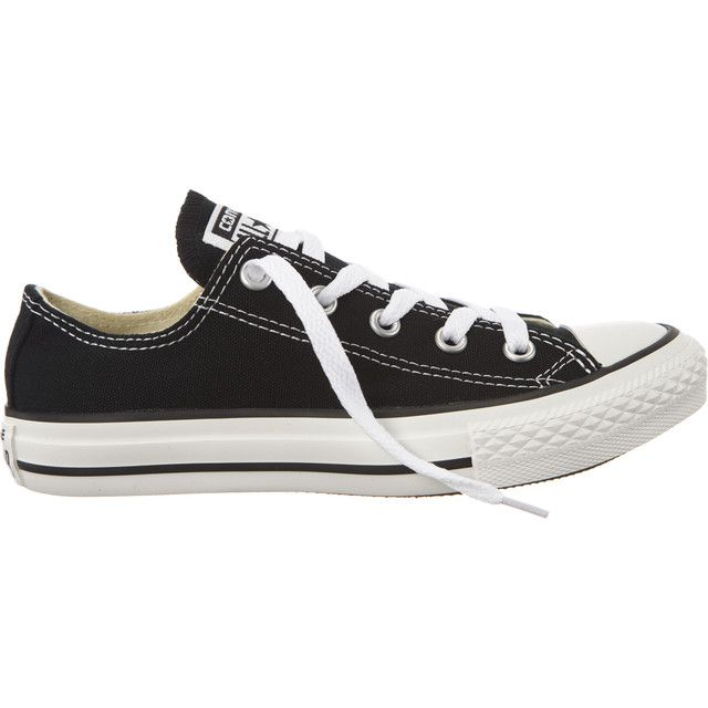 Dětské boty Converse 3J235 Chuck Taylor All Star Black (černé) - 33 8336279aba