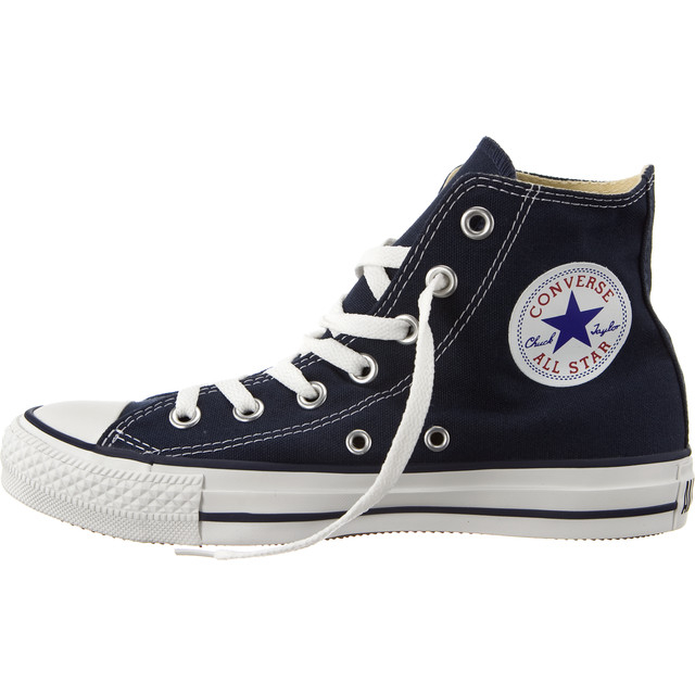 Boty Converse M9622 Chuck Taylor All Star High Navy (modré) - 36,5