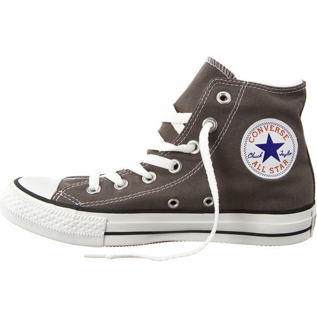 Converse Boty Converse Chuck Taylor All Star 1J793 Grey (šedé) - 35 1J793