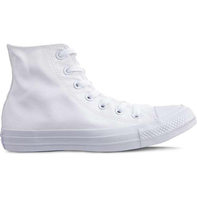 Boty Converse 1U646 Chuck Taylor All Star High White (bílé) - 39 a5cd4447f3