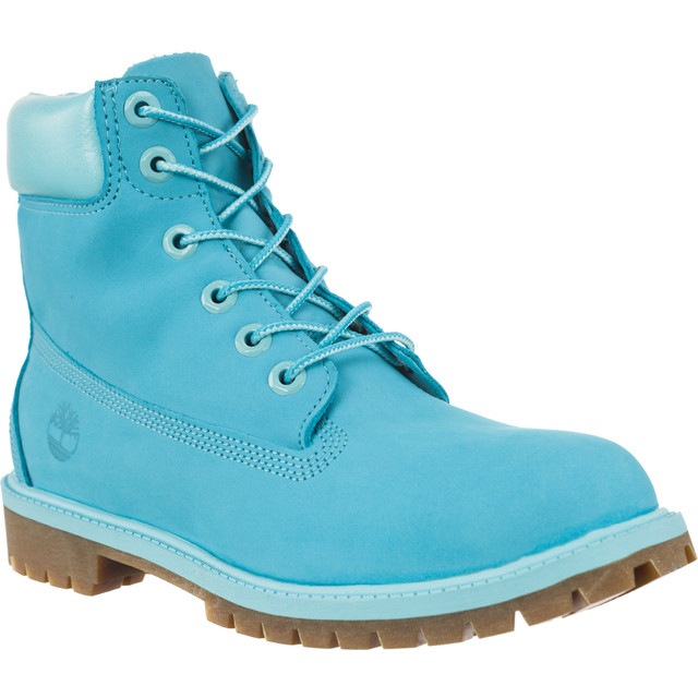08f1ceefa0363 Timberland Boty Timberland 6IN Premium WP A1RT3 - 39 A1RT3