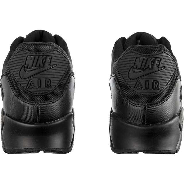 Nike Boty Nike Air Max 90 Essential 537384-090 Black - 40 537384 090