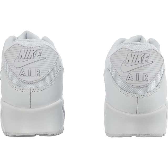 Nike Boty Nike Air Max 90 Essential 527384-111 White - 41 537384 111